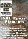 SBC Epoxy Pigment Kit